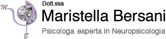 Maristella Bersani – Psicologa Esperta in Neurospicologia
